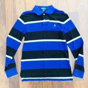Polo Ralph Lauren Boys Shirt Large